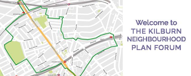 Kilburn Neighbourhood Plan Forum | Shaping the Future of Kilburn on home prices across the us map, kilburn park, philadelphia street map,