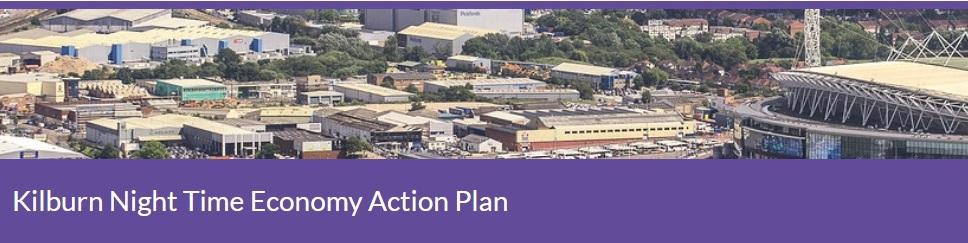 Kilburn Night Time Economy Action Plan